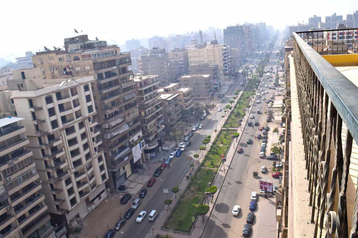 مدينة نصر المدينة السكنية الادارية التجارية (1)