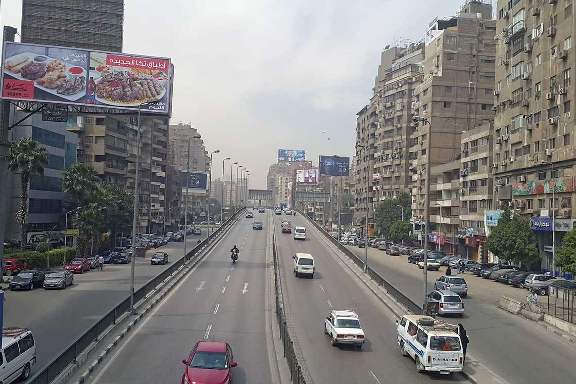 ميدان لبنان