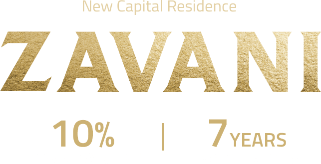 Zavani New capital