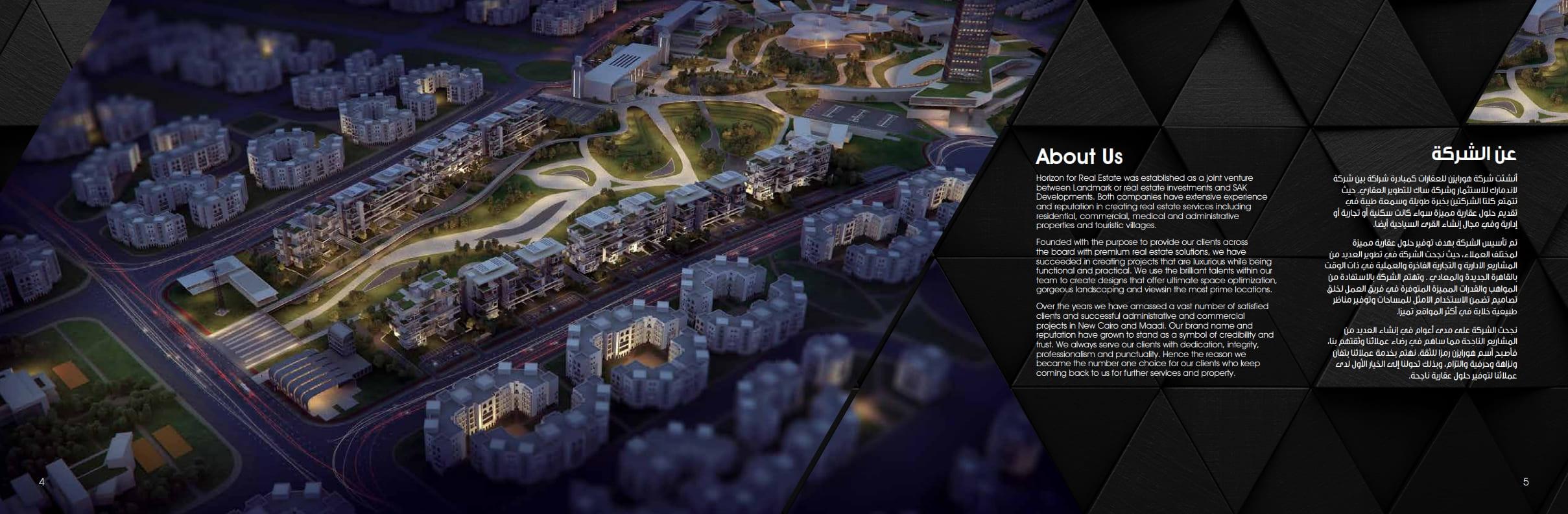 الشركة المالكة لمول ايليت العاصمة الادراية الجديدة Elite New Capital