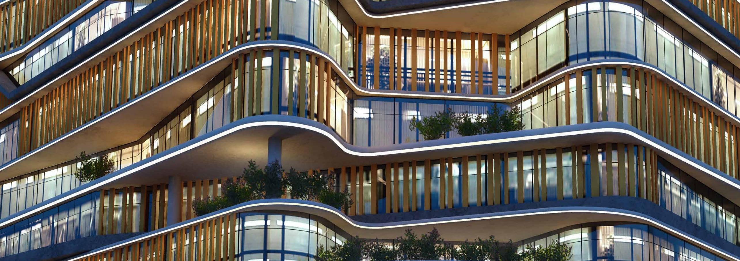 مول ايلفين بالعاصمة الادارية الجديدة Eleven Mall New Capital