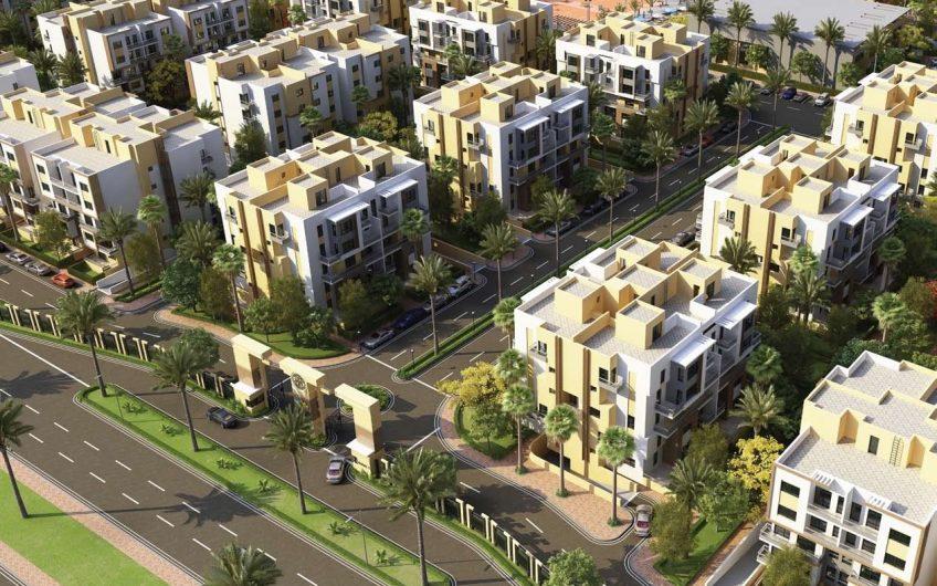 الرياض سيكون كمبوند بالقاهرة الجديدة  – Compound Al Riyadh Secon New Cairo