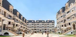 ماونتن فيو القاهرة الجديدة – Mountain View New Cairo