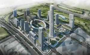 برج اوبليزكو العاصمة الجديدة – Oblisco Tower New Capital