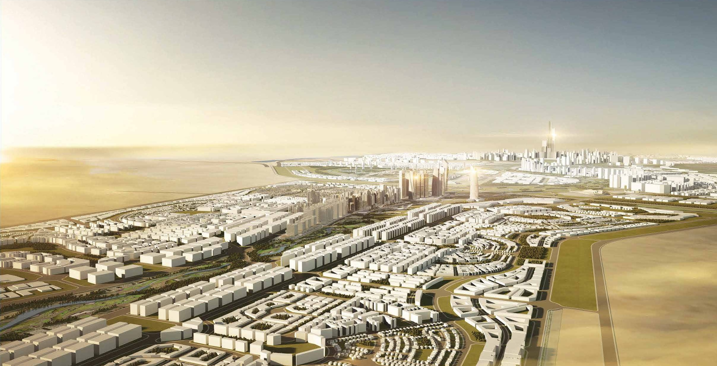 WHY CAIRO'S NEW ADMINISTRATIVE CAPITAL