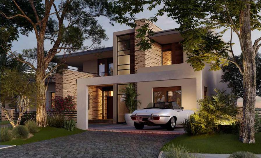اسعار ذا استيتس الشيخ زايد Compound The Estates Elshekh Zayed