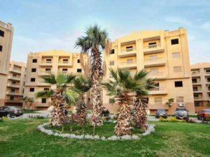 كمبوند الاشرفية القاهرة الجديدة Ashrafieh compound New Cairo