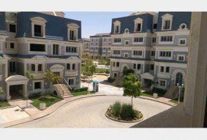 ماونتن فيو اكزيكتيف ريزيدنس القاهرة الجديدة Mountain View Executive Residence New Cairo