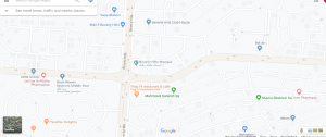 بيفرلي هيلز الشيخ زايد Beverly Hills Sheikh Zayed