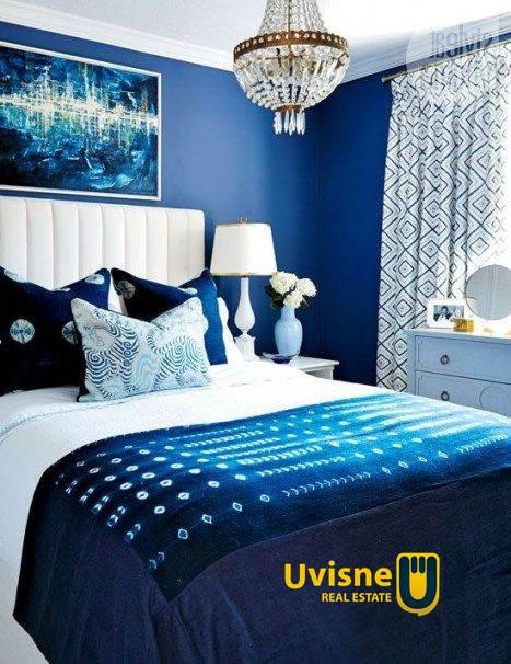 ألوان دهانات غرف النوم 2020