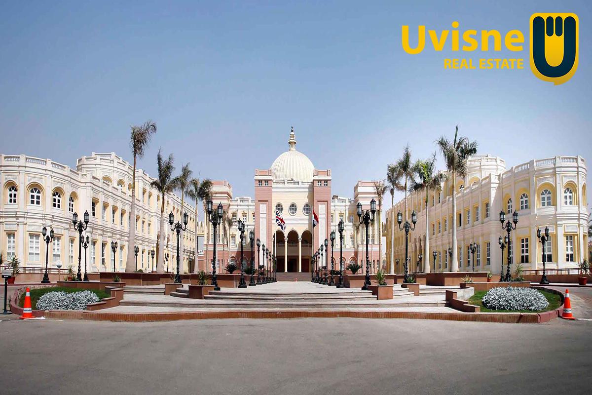 افضل جامعات العاصمة الادارية
