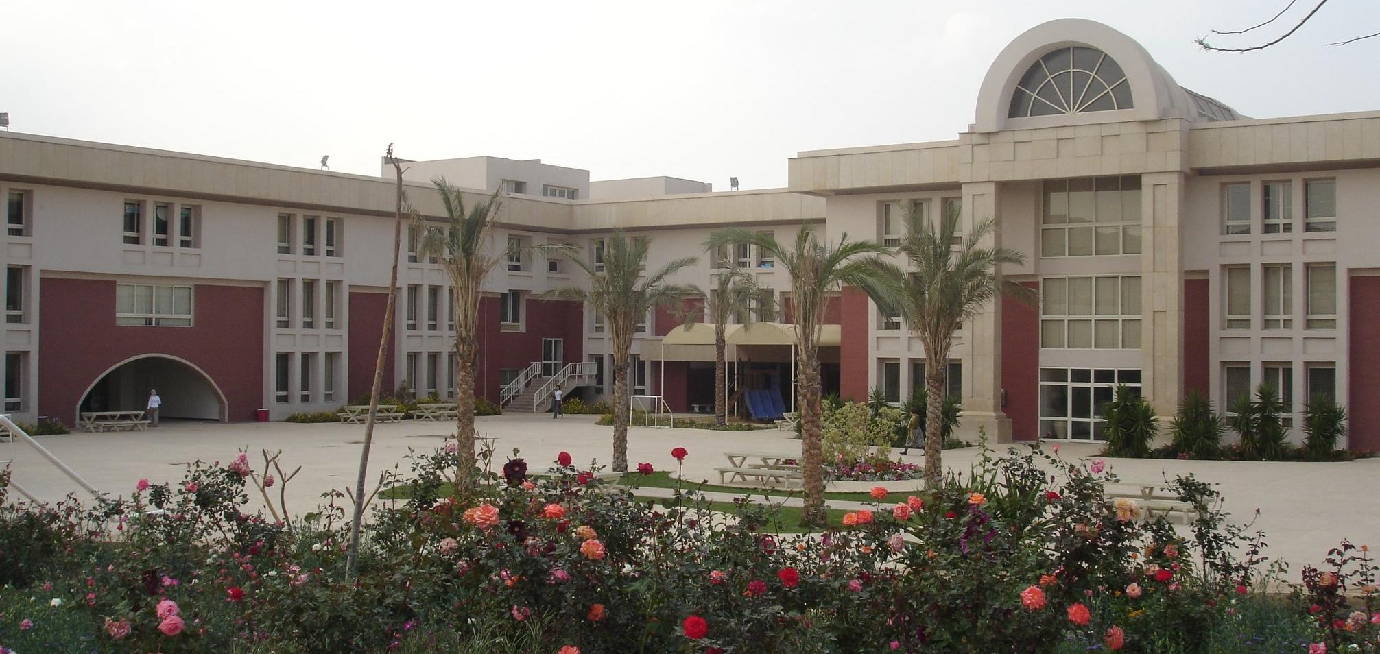 المدارس الإنترناشونال ( الدولية )