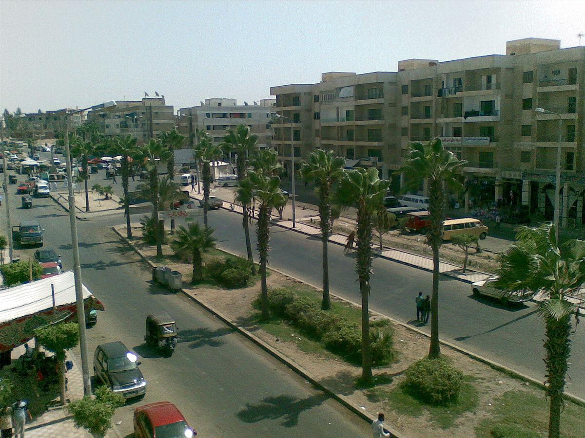 اسكندرية الجديدة
