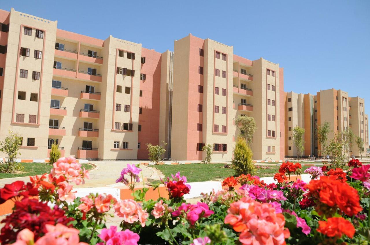 الاسكان الاجتماعي بالاسكندرية - أماكن شقق الإسكان الاجتماعي بالاسكندرية 2020