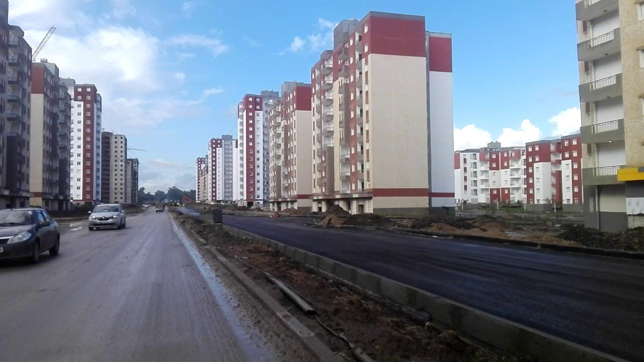 الوحدات السكنيه في المدن الجديدة