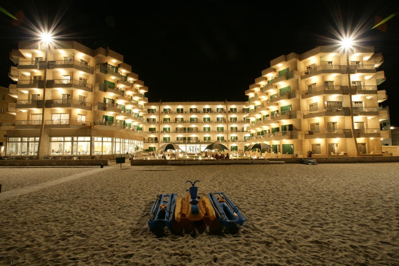 فنادق مرسى مطروح