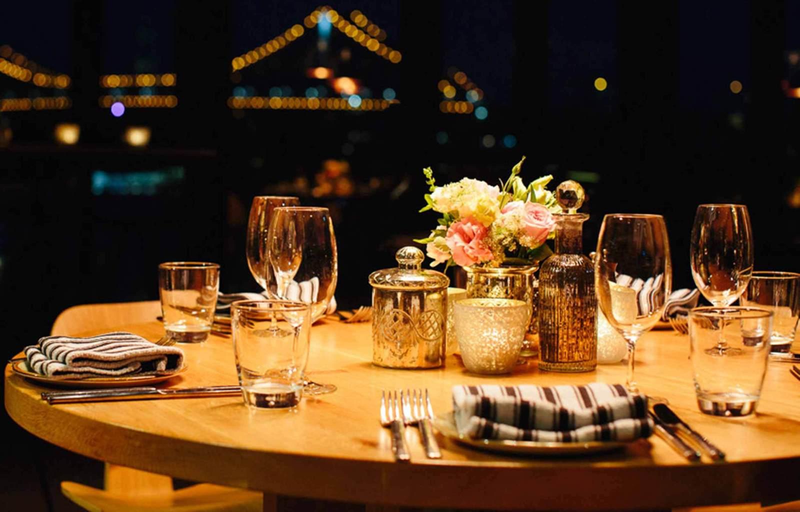 مطاعم بمصر الجديدة