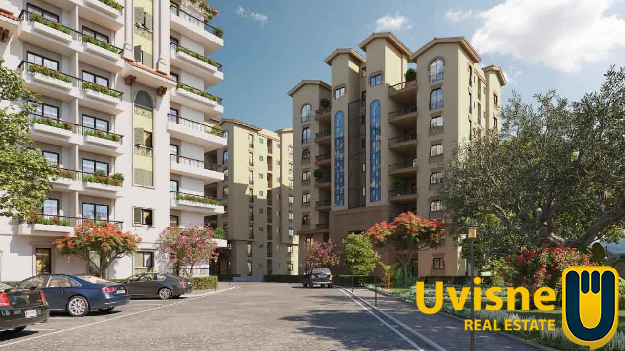امتلك شقة في الحي السكني السابع في العاصمة الإدارية
