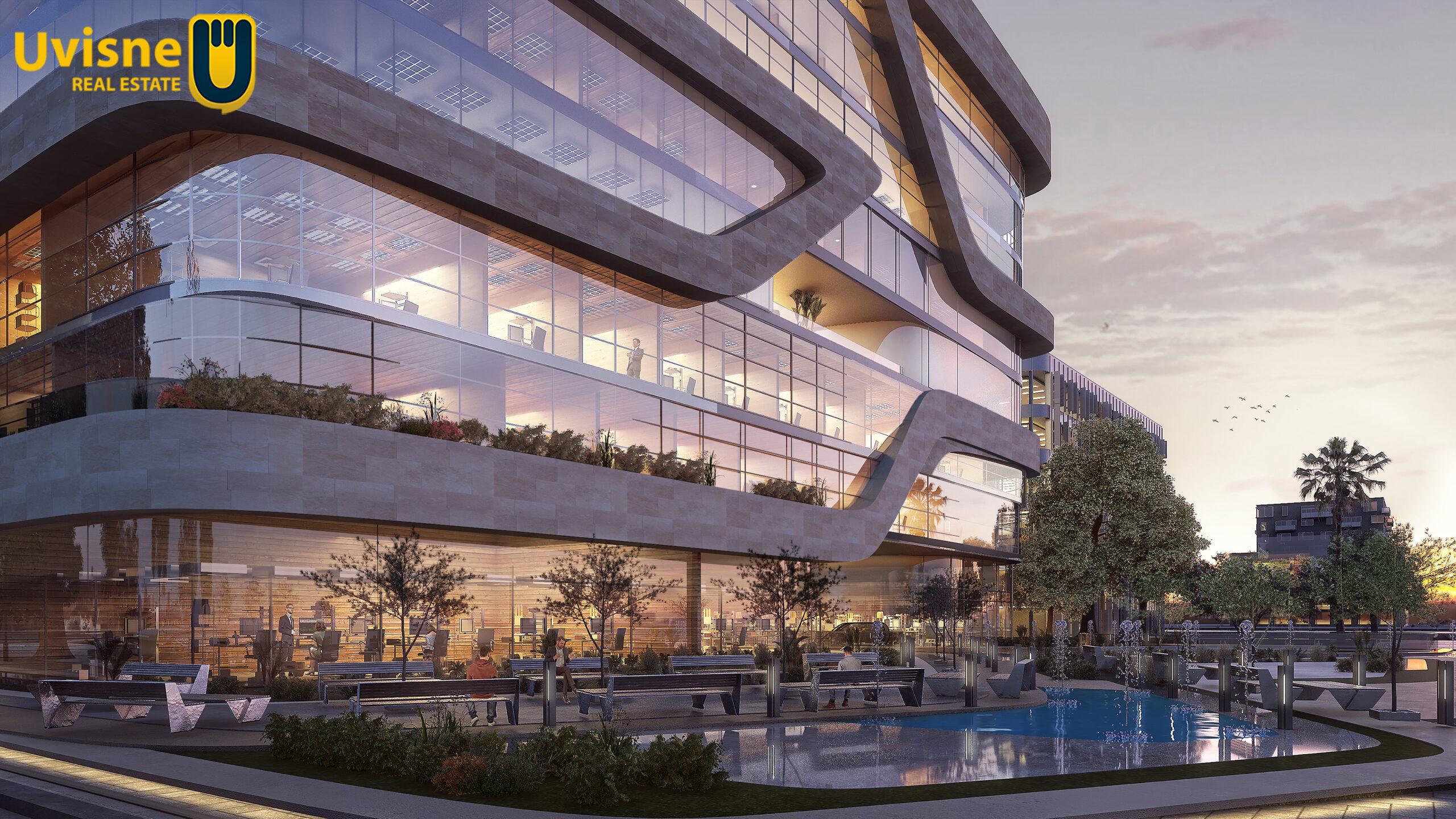 مول سولاس العاصمة Solas Mall New Capital