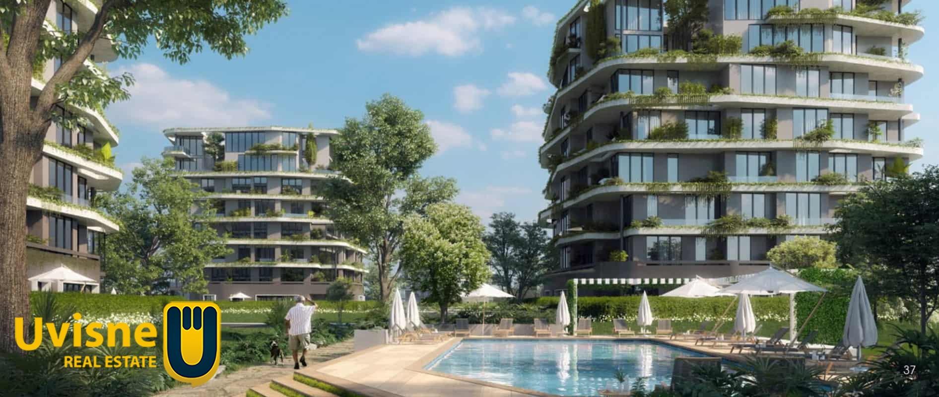 مميزات Armonia New Capital